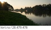 Купить «Trees along river, Chiang Rai, Thailand», фото № 28479478, снято 10 декабря 2016 г. (c) Ingram Publishing / Фотобанк Лори