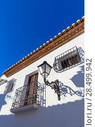 Купить «Altea old village in white whitewashed typical Mediterranean at Alicante Spain», фото № 28499942, снято 23 января 2014 г. (c) Ingram Publishing / Фотобанк Лори