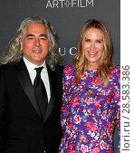 Купить «2016 LACMA Art + Film Gala Honoring Robert Irwin And Kathryn Bigelow Presented By Gucci Featuring: Mitch Glazer, Kelly Lynch Where: Los Angeles, California...», фото № 28583386, снято 30 октября 2016 г. (c) age Fotostock / Фотобанк Лори