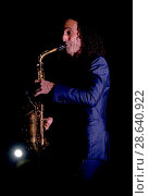 Купить «Kenny G performing on 'The Holiday' Tour 2016 at Parker Playhouse Featuring: Kenny G Where: Fort Lauderdale, Florida, United States When: 01 Dec 2016 Credit: JLN Photography/WENN.com», фото № 28640922, снято 1 декабря 2016 г. (c) age Fotostock / Фотобанк Лори