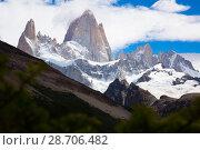 Купить «Los Glaciares National Park», фото № 28706482, снято 1 февраля 2017 г. (c) Яков Филимонов / Фотобанк Лори
