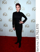 Купить «28th Annual Producers Guild Awards at The Beverly Hilton Hotel - Arrivals Featuring: Marilu Henner Where: Beverly Hills, California, United States When: 28 Jan 2017 Credit: FayesVision/WENN.com», фото № 28762870, снято 28 января 2017 г. (c) age Fotostock / Фотобанк Лори