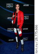Купить «Exclusive DirecTV Super Saturday Night Concert at Club Nomadic - Red Carpet Arrivals Featuring: Ruby Rose Where: Houston, Texas, United States When: 04 Feb 2017 Credit: Judy Eddy/WENN.com», фото № 28775666, снято 4 февраля 2017 г. (c) age Fotostock / Фотобанк Лори