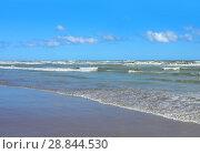 Купить «Sea landscape», фото № 28844530, снято 14 июля 2020 г. (c) ElenArt / Фотобанк Лори