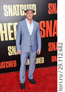 Купить «Film premiere of 'Snatched' held at the Regency Village Theatre - Arrivals Featuring: Christopher Meloni Where: Los Angeles, California, United States When: 11 May 2017 Credit: Apega/WENN.com», фото № 29112682, снято 11 мая 2017 г. (c) age Fotostock / Фотобанк Лори
