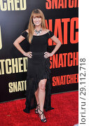 Купить «Film premiere of 'Snatched' held at the Regency Village Theatre - Arrivals Featuring: Jane Seymour Where: Los Angeles, California, United States When: 11 May 2017 Credit: Apega/WENN.com», фото № 29112718, снято 11 мая 2017 г. (c) age Fotostock / Фотобанк Лори