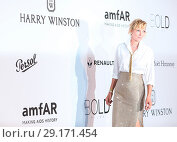 Купить «Arrivals for the 24th annual amfAR fundraiser during the Cannes Film Festival at the Hotel Eden Roc in Cap D'Antibes Featuring: Uma Thurman Where: Cap...», фото № 29171454, снято 25 мая 2017 г. (c) age Fotostock / Фотобанк Лори