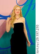Купить «2017 CFDA Awards at Hammerstein Ballroom - Red Carpet Arrivals Featuring: Nicole Kidman Where: New York, New York, United States When: 06 Jun 2017 Credit: Ivan Nikolov/WENN.com», фото № 29197210, снято 6 июня 2017 г. (c) age Fotostock / Фотобанк Лори
