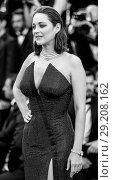 Купить «70th Annual Cannes Film Festival - 70th Anniversary Gala Featuring: Marion Cotillard Where: Cannes, United Kingdom When: 23 May 2017 Credit: John Rainford/WENN.com», фото № 29208162, снято 23 мая 2017 г. (c) age Fotostock / Фотобанк Лори