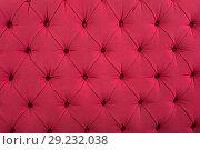 Купить «pink textile texture», фото № 29232038, снято 17 декабря 2018 г. (c) Яков Филимонов / Фотобанк Лори