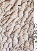 Купить «gypsum wall texture», фото № 29263070, снято 20 мая 2018 г. (c) Акиньшин Владимир / Фотобанк Лори