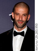 Купить «NHL Awards 2018 held at the Hard Rock Hotel & Casino Featuring: Darcy Oake Where: Las Vegas, Nevada, United States When: 20 Jun 2018 Credit: DJDM/WENN.com», фото № 29283950, снято 20 июня 2018 г. (c) age Fotostock / Фотобанк Лори