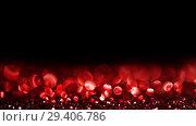Купить «Bokeh lights background», фото № 29406786, снято 21 января 2017 г. (c) Иван Михайлов / Фотобанк Лори