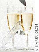 Купить «Champagne », фото № 29406794, снято 19 октября 2013 г. (c) Иван Михайлов / Фотобанк Лори