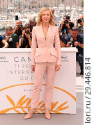 Купить «71st annual Cannes Film Festival - Jury - Photocall Featuring: Cate Blanchett Where: Cannes, Alpes-Maritimes, France When: 08 May 2018 Credit: JRP/Cover Images», фото № 29446814, снято 8 мая 2018 г. (c) age Fotostock / Фотобанк Лори