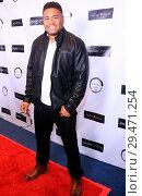 Купить «'Angry Insecure Men' film premiere in Los Angeles, United States Featuring: Mandell Frazier Where: Los Angeles, California, United States When: 29 Apr 2018 Credit: WENN.com», фото № 29471254, снято 29 апреля 2018 г. (c) age Fotostock / Фотобанк Лори