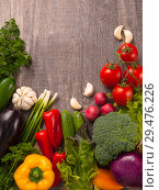 Organic food. Стоковое фото, фотограф Игорь Ворончихин / Фотобанк Лори