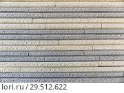 Купить «brick wall facing texture», фото № 29512622, снято 7 февраля 2018 г. (c) Syda Productions / Фотобанк Лори