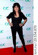 Купить «Clexacon Hosts 'Cocktail For Change' A Star-Studded Fundraising Soiree To Benefit The Cyndi Lauper True Colors Fund Saturday, April 7, 2018 Featuring:...», фото № 29534870, снято 7 апреля 2018 г. (c) age Fotostock / Фотобанк Лори