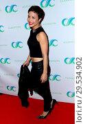 Купить «Clexacon Hosts 'Cocktail For Change' A Star-Studded Fundraising Soiree To Benefit The Cyndi Lauper True Colors Fund Saturday, April 7, 2018 Featuring:...», фото № 29534902, снято 7 апреля 2018 г. (c) age Fotostock / Фотобанк Лори