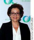 Купить «Clexacon Hosts 'Cocktail For Change' A Star-Studded Fundraising Soiree To Benefit The Cyndi Lauper True Colors Fund Saturday, April 7, 2018 Featuring:...», фото № 29535202, снято 7 апреля 2018 г. (c) age Fotostock / Фотобанк Лори