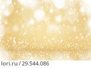 Купить «Blurred Bokeh background», фото № 29544086, снято 25 мая 2019 г. (c) Иван Михайлов / Фотобанк Лори