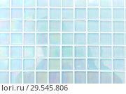 Купить «decorative tile texture», фото № 29545806, снято 18 февраля 2018 г. (c) Syda Productions / Фотобанк Лори