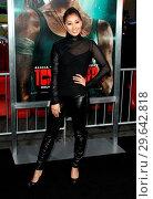 Купить «Tomb Raider Los Angeles Premiere held at the TCL Chinese Theatre in Hollywood, California. Featuring: Mari Takahashi Where: Los Angeles, California, United...», фото № 29642818, снято 13 марта 2018 г. (c) age Fotostock / Фотобанк Лори