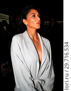 Купить «Paris Fashion Week Autumn/Winter 2018/2019 - Celebrity Sigthings Featuring: Nicole Scherzinger Where: Paris, France When: 03 Mar 2018 Credit: WENN.com», фото № 29716534, снято 3 марта 2018 г. (c) age Fotostock / Фотобанк Лори