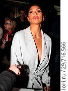 Купить «Paris Fashion Week Autumn/Winter 2018/2019 - Celebrity Sigthings Featuring: Nicole Scherzinger Where: Paris, France When: 03 Mar 2018 Credit: WENN.com», фото № 29716566, снято 3 марта 2018 г. (c) age Fotostock / Фотобанк Лори