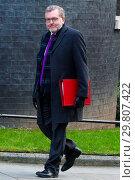 Купить «Cabinet meeting in Downing Street Featuring: David Mundell - Secretary of State for Scotland Where: London, United Kingdom When: 06 Feb 2018 Credit: WENN.com», фото № 29807422, снято 6 февраля 2018 г. (c) age Fotostock / Фотобанк Лори