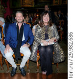 Купить «Nieves Herrero presents her new book 'Carmen' in Madrid Featuring: Timothy McKeague, Carmen Martinez Bordiu Where: Madrid, Spain When: 29 Nov 2017 Credit: Oscar Gonzalez/WENN.com», фото № 29982686, снято 29 ноября 2017 г. (c) age Fotostock / Фотобанк Лори