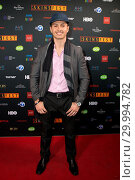 Купить «'Murder in the Woods' screening at LA Skins Fest 2017 held at the TCL Chinese Theater in Hollywood - Arrivals Featuring: Kade Wise Where: Los Angeles,...», фото № 29994782, снято 19 ноября 2017 г. (c) age Fotostock / Фотобанк Лори
