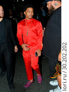 Купить «Justin Combs throws a big Halloween party in Hollywood with brother Christian Casey Combs at Club Liaison. But The Los Angeles Police Department shuts...», фото № 30202202, снято 31 октября 2017 г. (c) age Fotostock / Фотобанк Лори