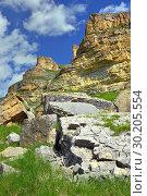 Купить «In canyon», фото № 30205554, снято 23 июня 2015 г. (c) александр жарников / Фотобанк Лори