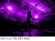 Купить «Ne-Yo performing live in concert at the Bournemouth International Centre Featuring: Ne-Yo Where: Bournemouth, United Kingdom When: 22 Sep 2017 Credit: WENN.com», фото № 30281662, снято 22 сентября 2017 г. (c) age Fotostock / Фотобанк Лори