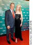 Купить «Big Little Night, a salute to Nicole Kidman and her work as an executive producer and co-star of HBO's series Big Little Lies. An Emmy winner last Sunday...», фото № 30287078, снято 19 сентября 2017 г. (c) age Fotostock / Фотобанк Лори