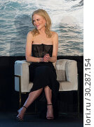 Купить «Big Little Night, a salute to Nicole Kidman and her work as an executive producer and co-star of HBO's series Big Little Lies. An Emmy winner last Sunday...», фото № 30287154, снято 19 сентября 2017 г. (c) age Fotostock / Фотобанк Лори