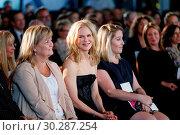 Купить «Big Little Night, a salute to Nicole Kidman and her work as an executive producer and co-star of HBO's series Big Little Lies. An Emmy winner last Sunday...», фото № 30287254, снято 19 сентября 2017 г. (c) age Fotostock / Фотобанк Лори