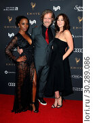 Купить «Television Academy's honoring of the 2017 Emmy Nominated Performers at Wallis Annenberg Center for the Performing Arts Featuring: Shanola Hampton, William...», фото № 30289086, снято 15 сентября 2017 г. (c) age Fotostock / Фотобанк Лори