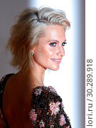 Купить «World Premiere of 'Kingsman: The Golden Circle' at Odeon Leicester Square in London. Featuring: Poppy Delevingne Where: London, United Kingdom When: 19 Sep 2017 Credit: WENN.com», фото № 30289918, снято 19 сентября 2017 г. (c) age Fotostock / Фотобанк Лори