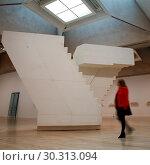 Купить «One of the leading artists of her generation, the exhibition reveal the extraordinary breadth of Rachel Whiteread's career over three decades. From the...», фото № 30313094, снято 11 сентября 2017 г. (c) age Fotostock / Фотобанк Лори