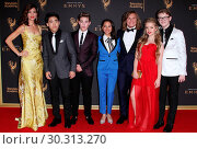 Creative Arts Emmy Awards 2017 Day 2 Arrivals held at the Microsoft... Редакционное фото, фотограф Adriana M. Barraza / WENN.com / age Fotostock / Фотобанк Лори