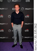 Купить «The Paley Center for Media's 11th Annual PaleyFest Fall TV previews with 'Shameless' Featuring: Jeremy Allen White Where: Beverly Hills, California, United...», фото № 30335562, снято 7 сентября 2017 г. (c) age Fotostock / Фотобанк Лори