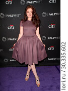 Купить «The Paley Center for Media's 11th Annual PaleyFest Fall TV previews with 'Shameless' Featuring: Emma Kenney Where: Beverly Hills, California, United States...», фото № 30335602, снято 7 сентября 2017 г. (c) age Fotostock / Фотобанк Лори
