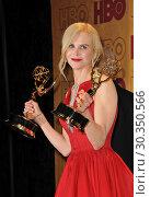 Купить «HBO Emmy Party 2017 Featuring: Nicole Kidman Where: Los Angeles, California, United States When: 18 Sep 2017 Credit: Apega/WENN.com», фото № 30350566, снято 18 сентября 2017 г. (c) age Fotostock / Фотобанк Лори