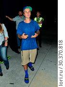 Купить «Justin Bieber leaves Church service in Givenchy sandals Featuring: Justin Bieber Where: Beverly Hills, California, United States When: 14 Sep 2017 Credit: WENN.com», фото № 30370818, снято 14 сентября 2017 г. (c) age Fotostock / Фотобанк Лори
