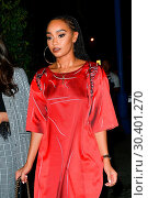 Купить «Leigh-Anne Pinnock Out At Delilah Night Club In West Hollywood. Featuring: Leigh Anne Pinnock Where: West Hollywood, California, United States When: 04 Aug 2017 Credit: WENN.com», фото № 30401270, снято 4 августа 2017 г. (c) age Fotostock / Фотобанк Лори