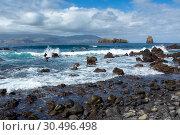 Остров Пику, Азоры, Португалия (2019 год). Стоковое фото, фотограф Ирина Яровая / Фотобанк Лори