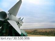 Купить «Rocket launcher», фото № 30530906, снято 13 сентября 2008 г. (c) Tryapitsyn Sergiy / Фотобанк Лори